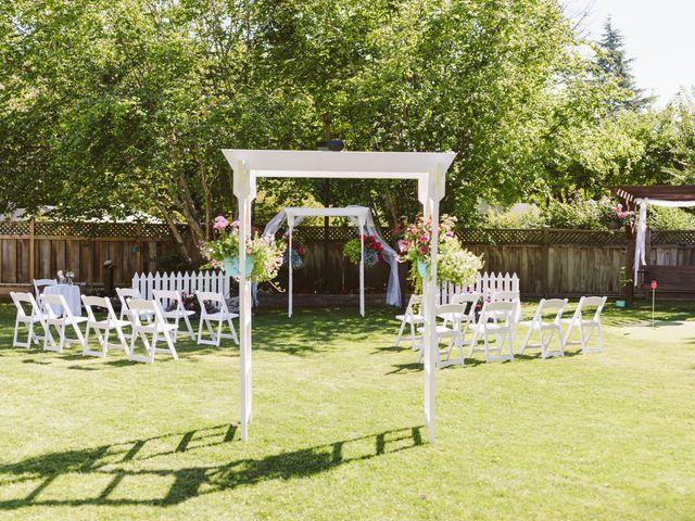 Sam and Samantha's wedding in Tsawwassen, British Columbia 3