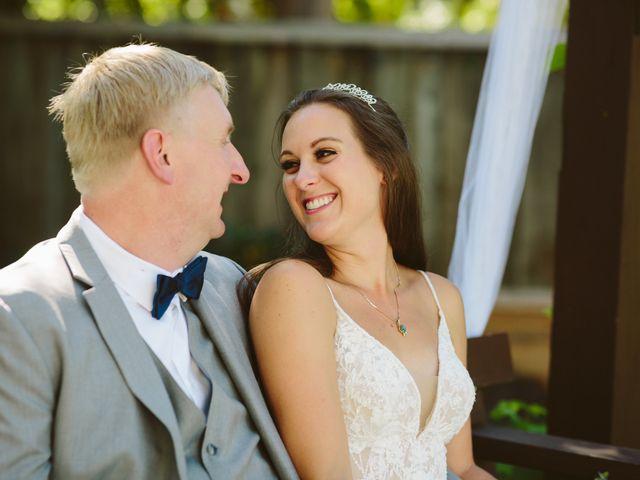 Sam and Samantha's wedding in Tsawwassen, British Columbia 13