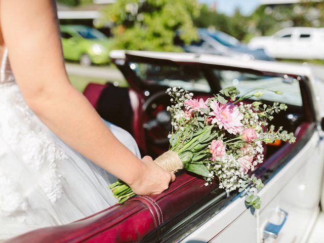 Sam and Samantha's wedding in Tsawwassen, British Columbia 16