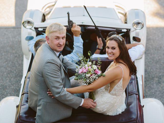 Sam and Samantha's wedding in Tsawwassen, British Columbia 17