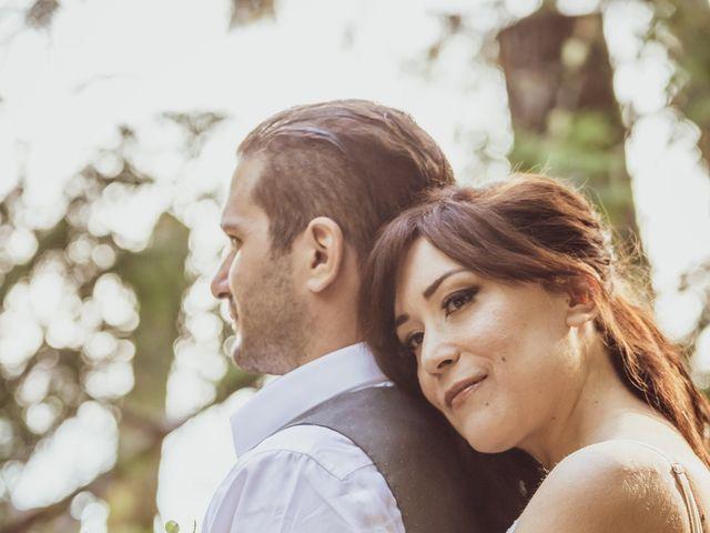 Lucas and Silvana's wedding in Tofino, British Columbia 7