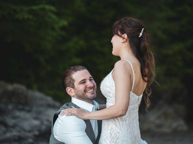 Lucas and Silvana's wedding in Tofino, British Columbia 20