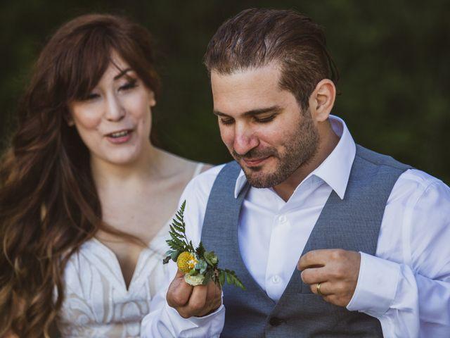 Lucas and Silvana's wedding in Tofino, British Columbia 22