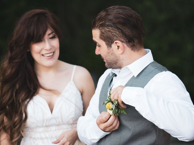 Lucas and Silvana's wedding in Tofino, British Columbia 23