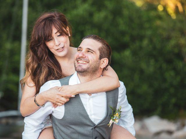Lucas and Silvana's wedding in Tofino, British Columbia 24