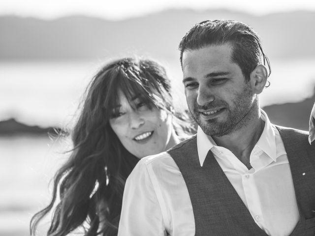 Lucas and Silvana's wedding in Tofino, British Columbia 27