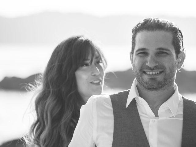 Lucas and Silvana's wedding in Tofino, British Columbia 28
