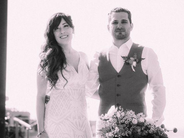 Lucas and Silvana's wedding in Tofino, British Columbia 37
