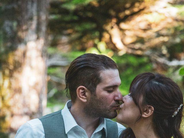 Lucas and Silvana's wedding in Tofino, British Columbia 39