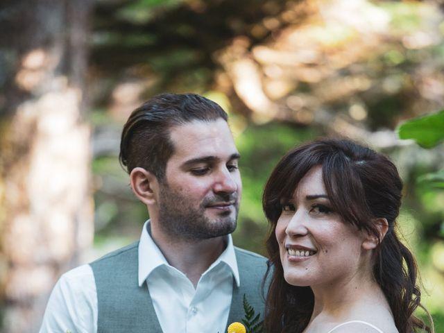 Lucas and Silvana's wedding in Tofino, British Columbia 40