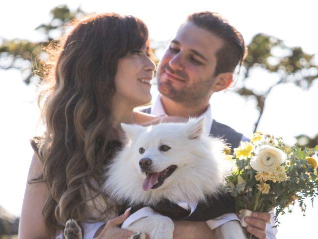 Lucas and Silvana's wedding in Tofino, British Columbia 43