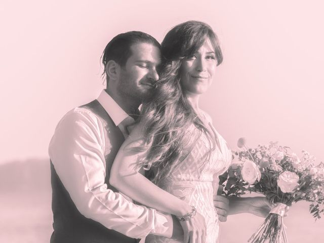 Lucas and Silvana's wedding in Tofino, British Columbia 47