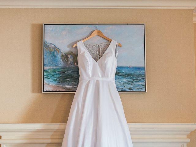 John-Ross and Katelynn's wedding in Niagara on the Lake, Ontario 8