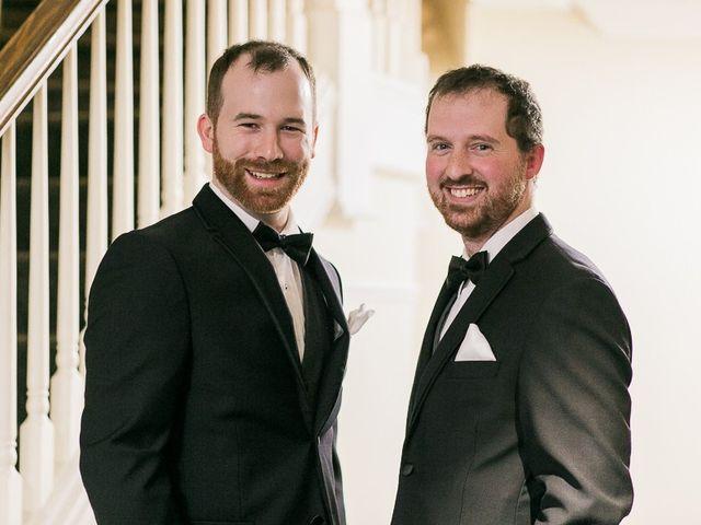 John-Ross and Katelynn's wedding in Niagara on the Lake, Ontario 31