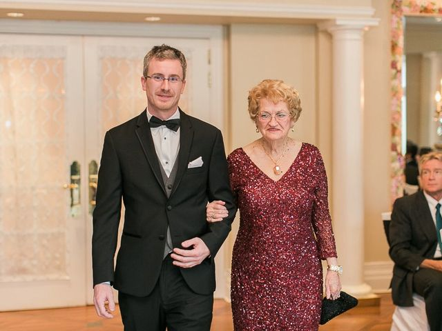 John-Ross and Katelynn's wedding in Niagara on the Lake, Ontario 40