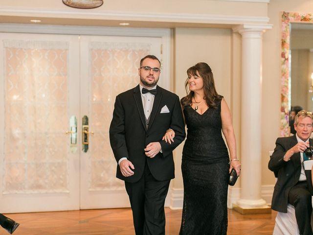 John-Ross and Katelynn's wedding in Niagara on the Lake, Ontario 41