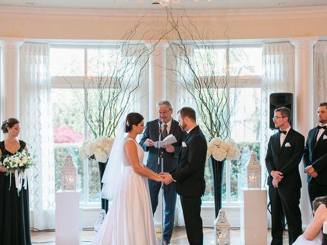 John-Ross and Katelynn's wedding in Niagara on the Lake, Ontario 43