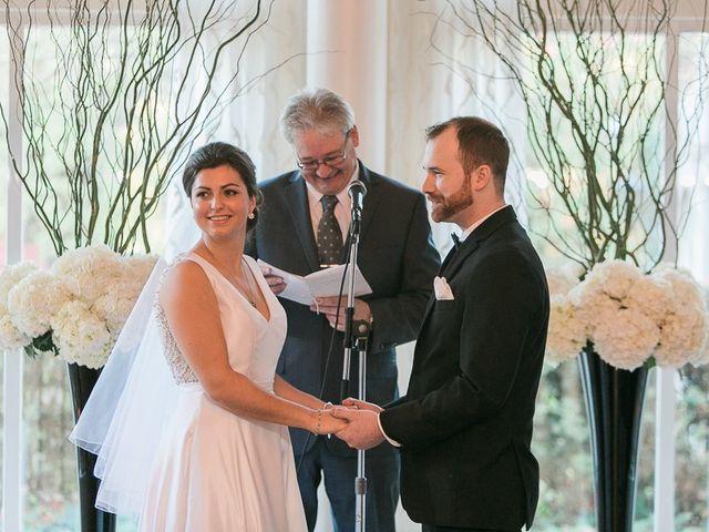 John-Ross and Katelynn's wedding in Niagara on the Lake, Ontario 45