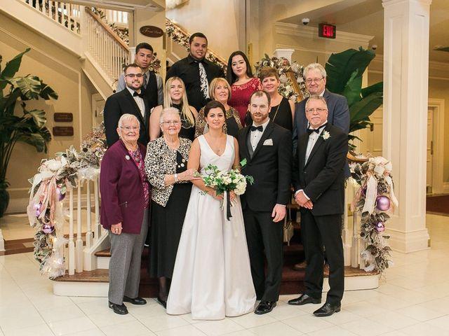 John-Ross and Katelynn's wedding in Niagara on the Lake, Ontario 57