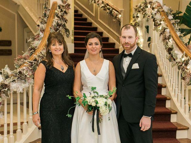 John-Ross and Katelynn's wedding in Niagara on the Lake, Ontario 61