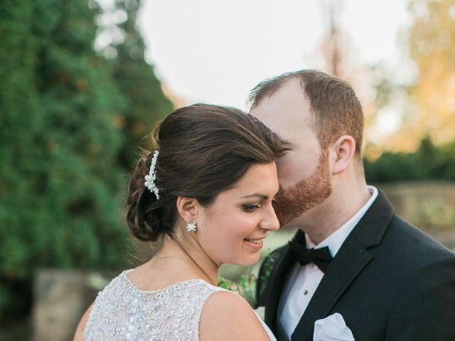 John-Ross and Katelynn's wedding in Niagara on the Lake, Ontario 81