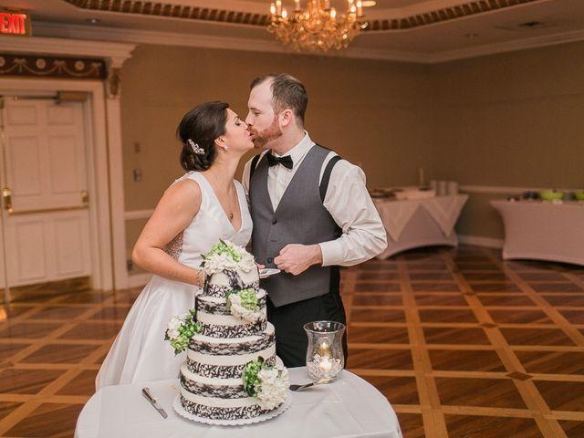 John-Ross and Katelynn's wedding in Niagara on the Lake, Ontario 112