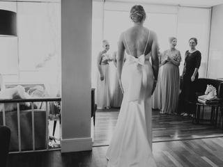 The wedding of Natasha and Robert 3