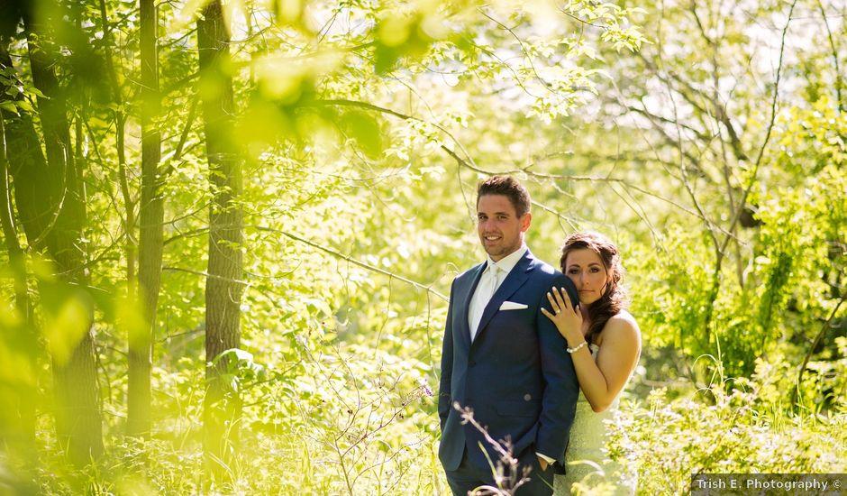 Mark And Chantelle's Wedding In Edmonton, Alberta