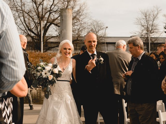 Ryan and Kelsey's wedding in Vancouver, British Columbia 61