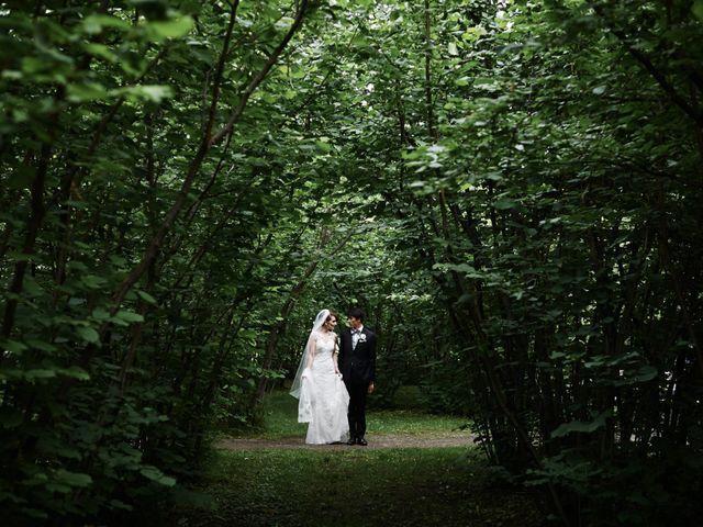 Justin and Heather's wedding in West Kelowna, British Columbia 11