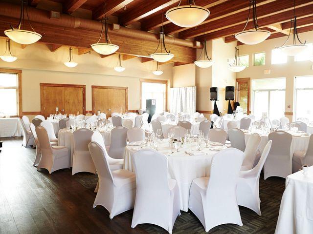 Justin and Heather's wedding in West Kelowna, British Columbia 21