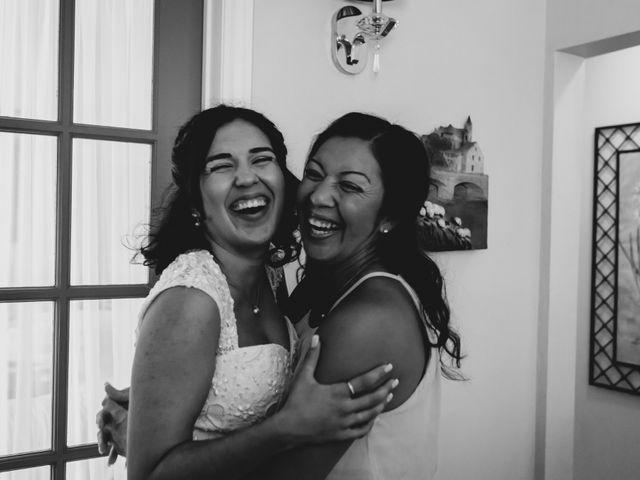 Kyle and Serena's wedding in Roseneath, Ontario 15