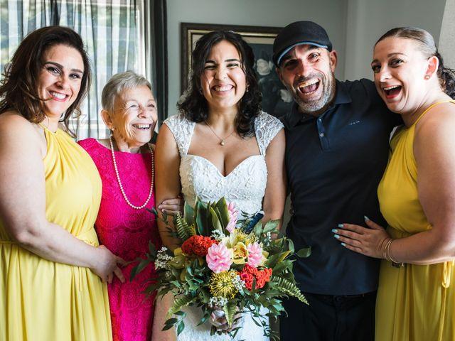 Kyle and Serena's wedding in Roseneath, Ontario 20