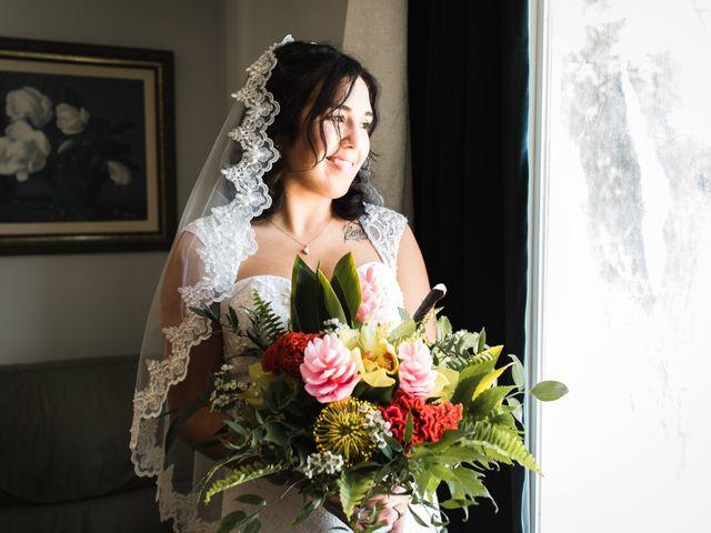 Kyle and Serena's wedding in Roseneath, Ontario 21