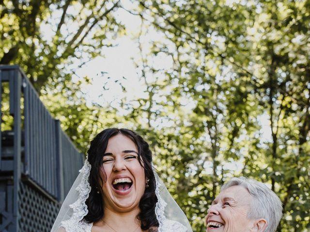 Kyle and Serena's wedding in Roseneath, Ontario 23