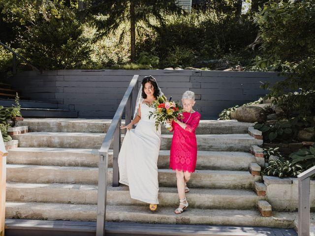 Kyle and Serena's wedding in Roseneath, Ontario 29