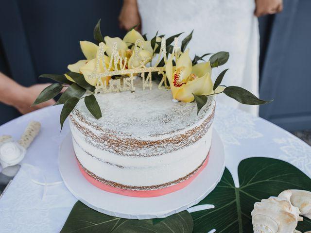 Kyle and Serena's wedding in Roseneath, Ontario 39
