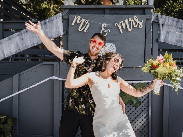 Kyle and Serena's wedding in Roseneath, Ontario 48