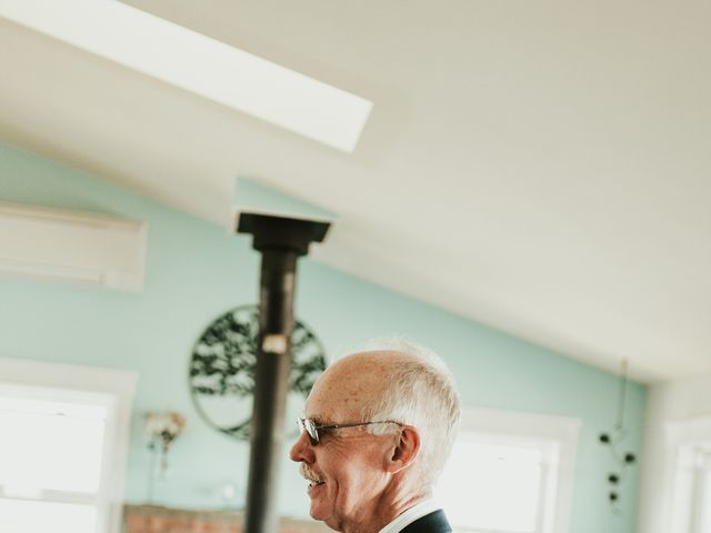 Patrick and Erica's wedding in River John, Nova Scotia 31