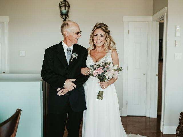 Patrick and Erica's wedding in River John, Nova Scotia 36