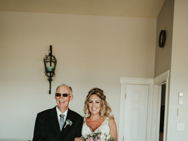 Patrick and Erica's wedding in River John, Nova Scotia 37