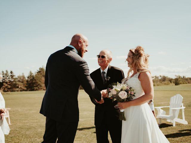 Patrick and Erica's wedding in River John, Nova Scotia 44