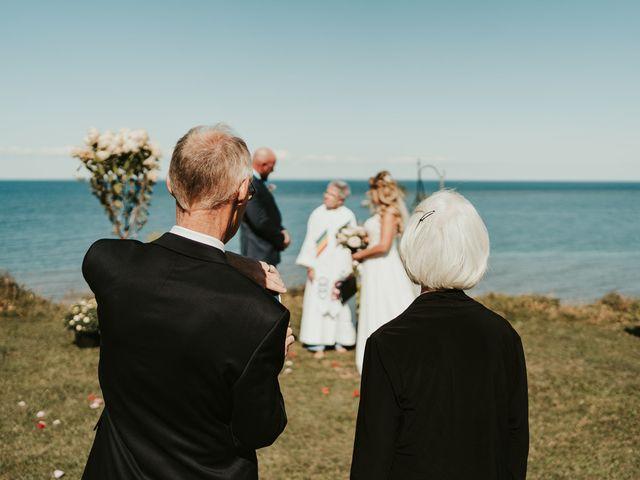 Patrick and Erica's wedding in River John, Nova Scotia 46