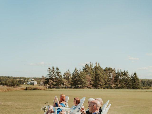 Patrick and Erica's wedding in River John, Nova Scotia 47