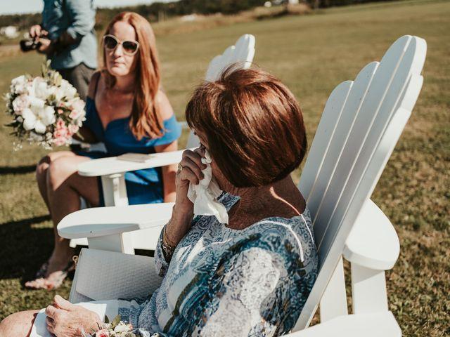 Patrick and Erica's wedding in River John, Nova Scotia 49