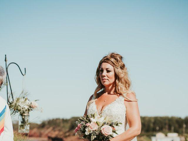 Patrick and Erica's wedding in River John, Nova Scotia 53