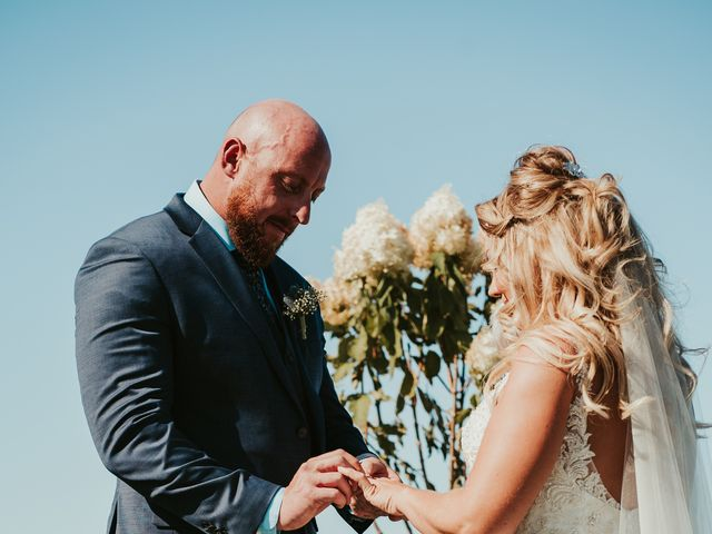 Patrick and Erica's wedding in River John, Nova Scotia 54