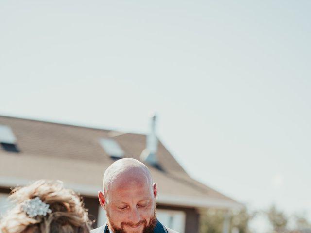 Patrick and Erica's wedding in River John, Nova Scotia 55