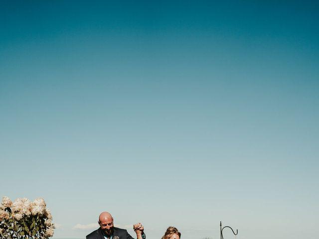 Patrick and Erica's wedding in River John, Nova Scotia 57