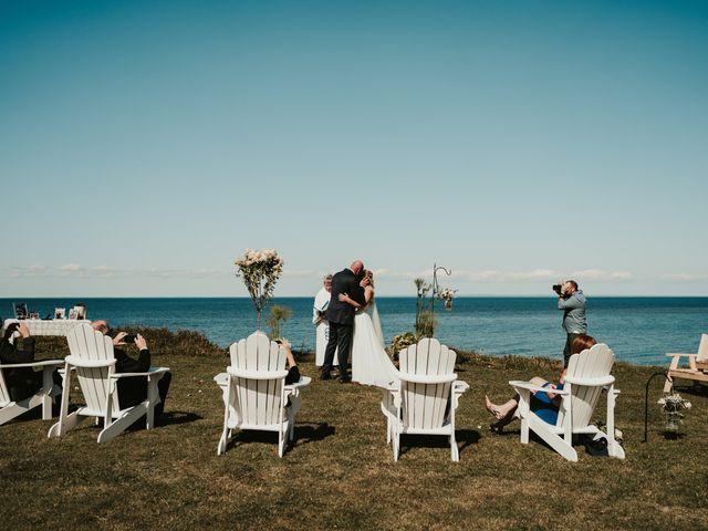 Patrick and Erica's wedding in River John, Nova Scotia 58